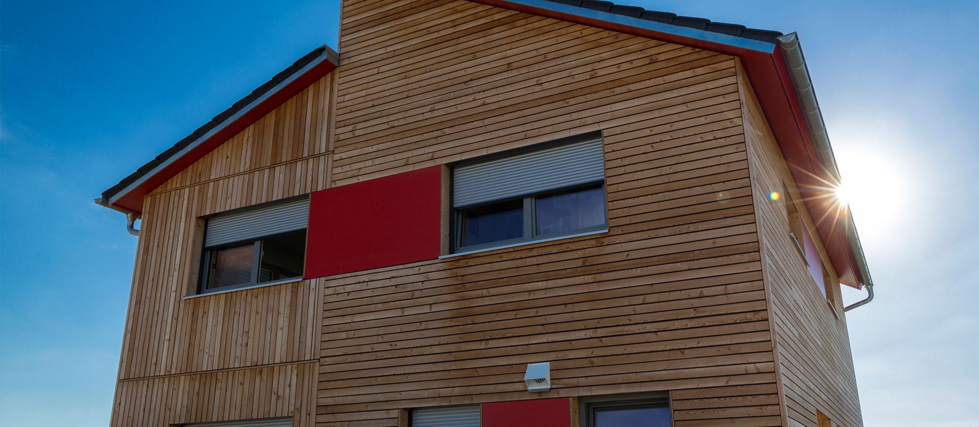Fabelhaft Holzständerbauweise Anbau Kosten M2 Ideen Von 1